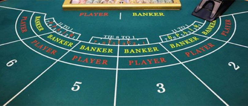 Baccarat Rules Odds and Tips