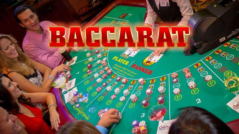 Simple Baccarat Rules