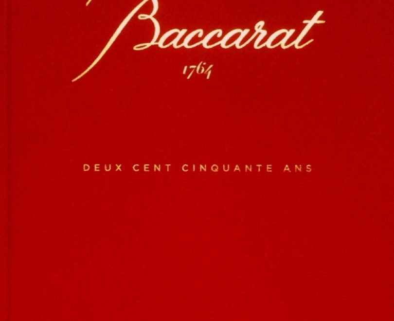 Baccarat Book Guide