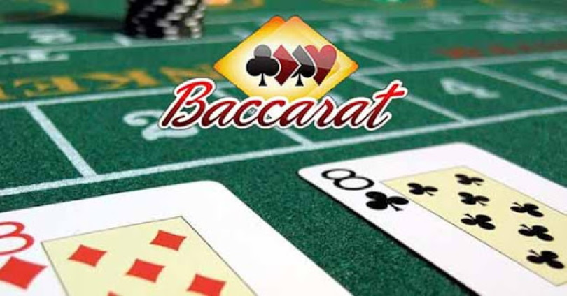 Baccarat the Best Casino Game
