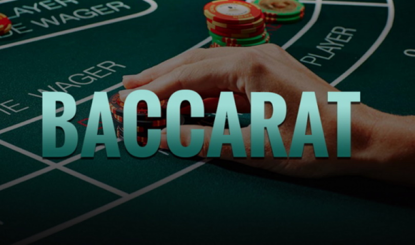 Baccarat Card Game Guide