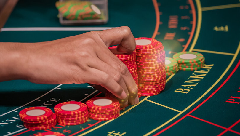 Money Management for Baccarat – The Baccarat Guide