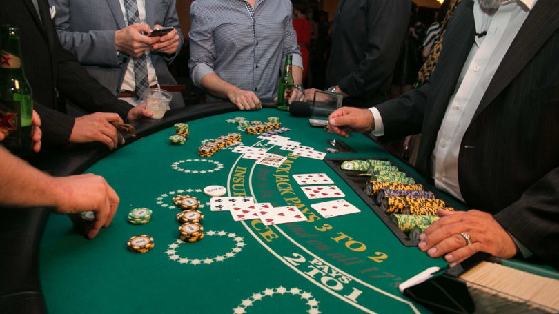 Baccarat Rules and Strategies